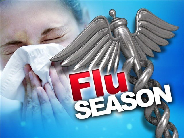 State confirms first flu death of 2017 in New Castle man