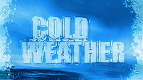 Wind chills could fall to 22 below zero in Southeast Michigan today