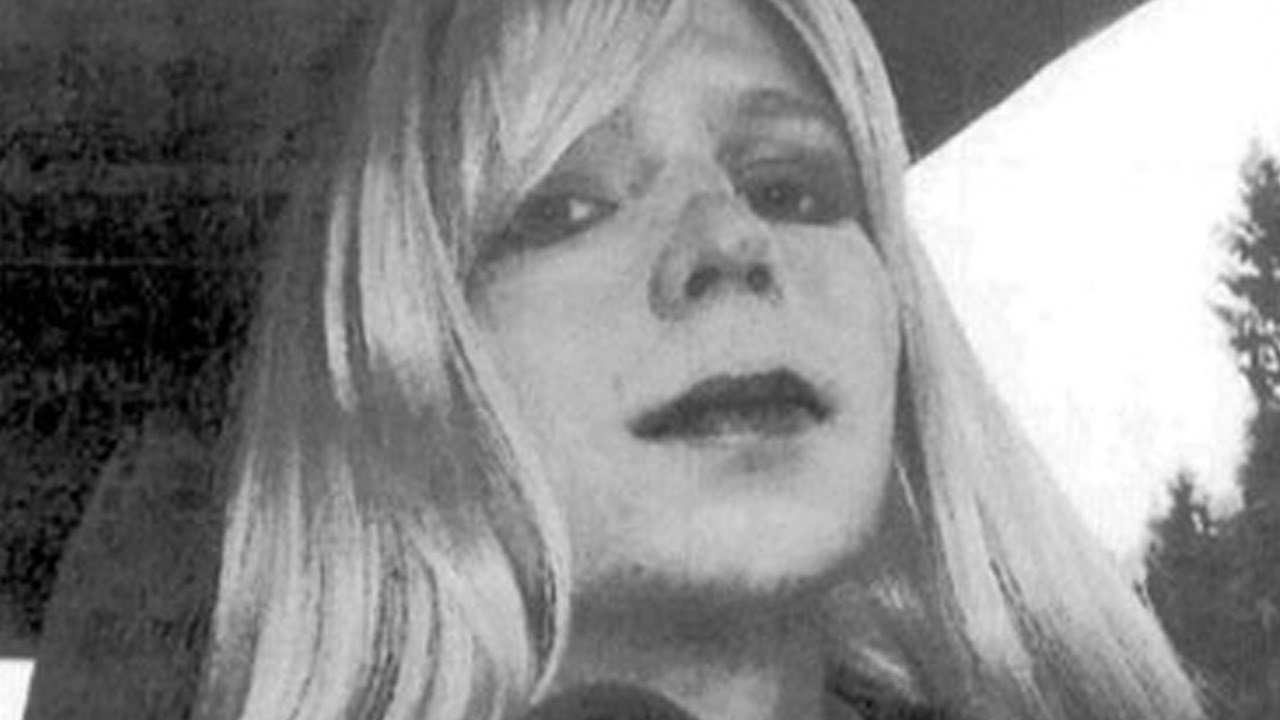 Chelsea Manning on Obama's