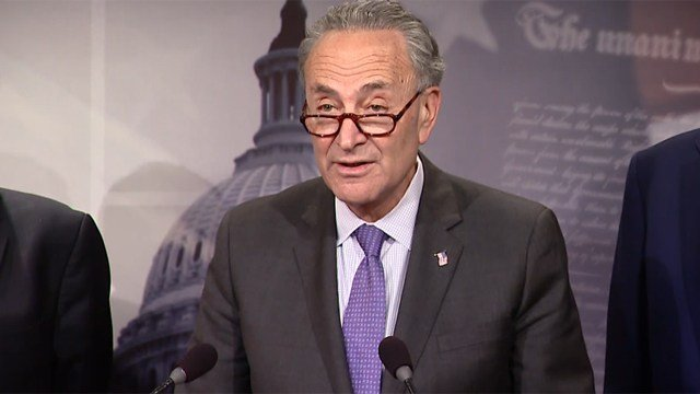 Schumer turns to DEA to help end state drug crisis
