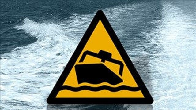 Governor announces new efforts to enforce no boat wake zones