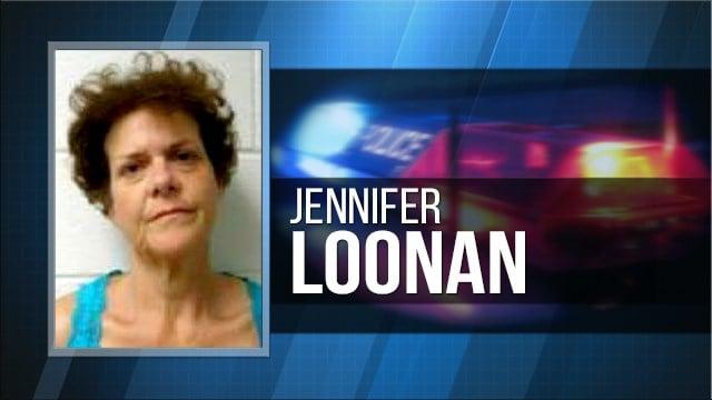 Lewis County sheriff handcuffs arrest Caption