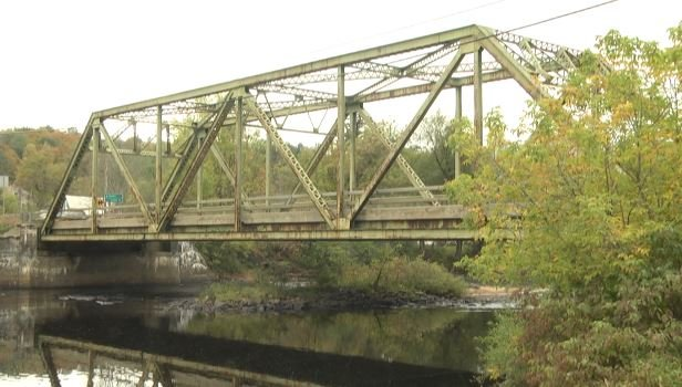 Local counties rapped in bridge condition report