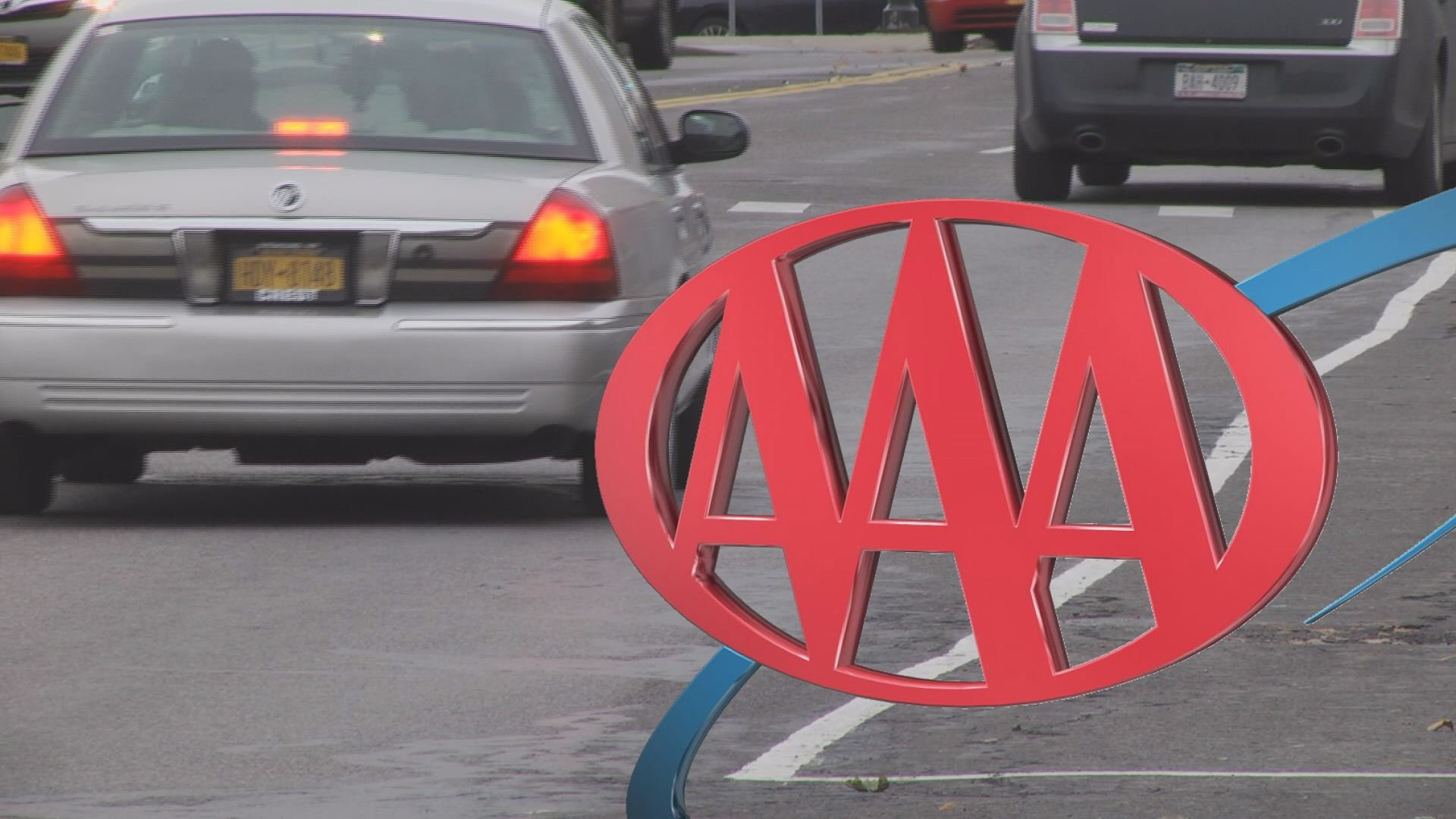 AAA releases holiday travel statistics