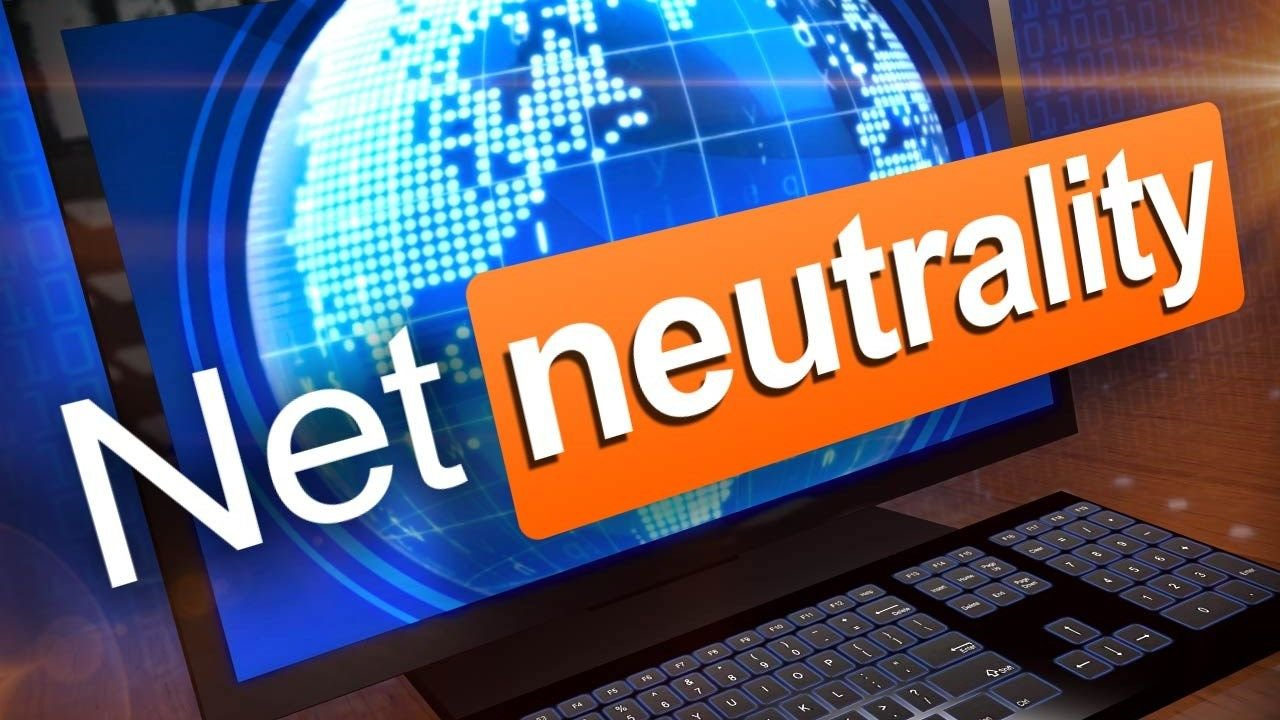 Trump's FCC chair shuts down celebrities pushing net neutrality conspiracy theory