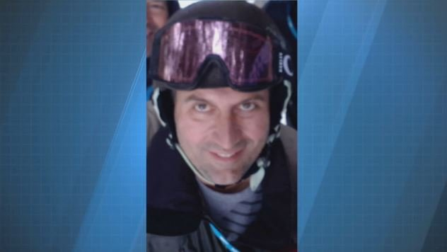 Huh? Fireman missing in NY found in Sacramento