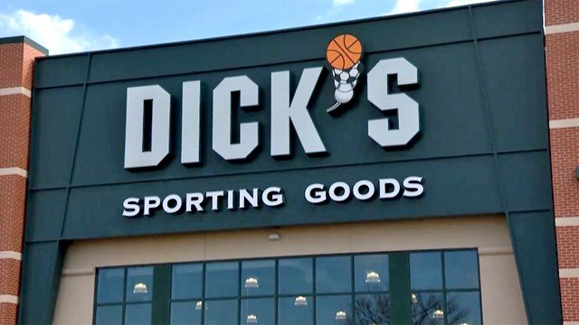 Oregon man suing Dick's, Walmart over new gun policies