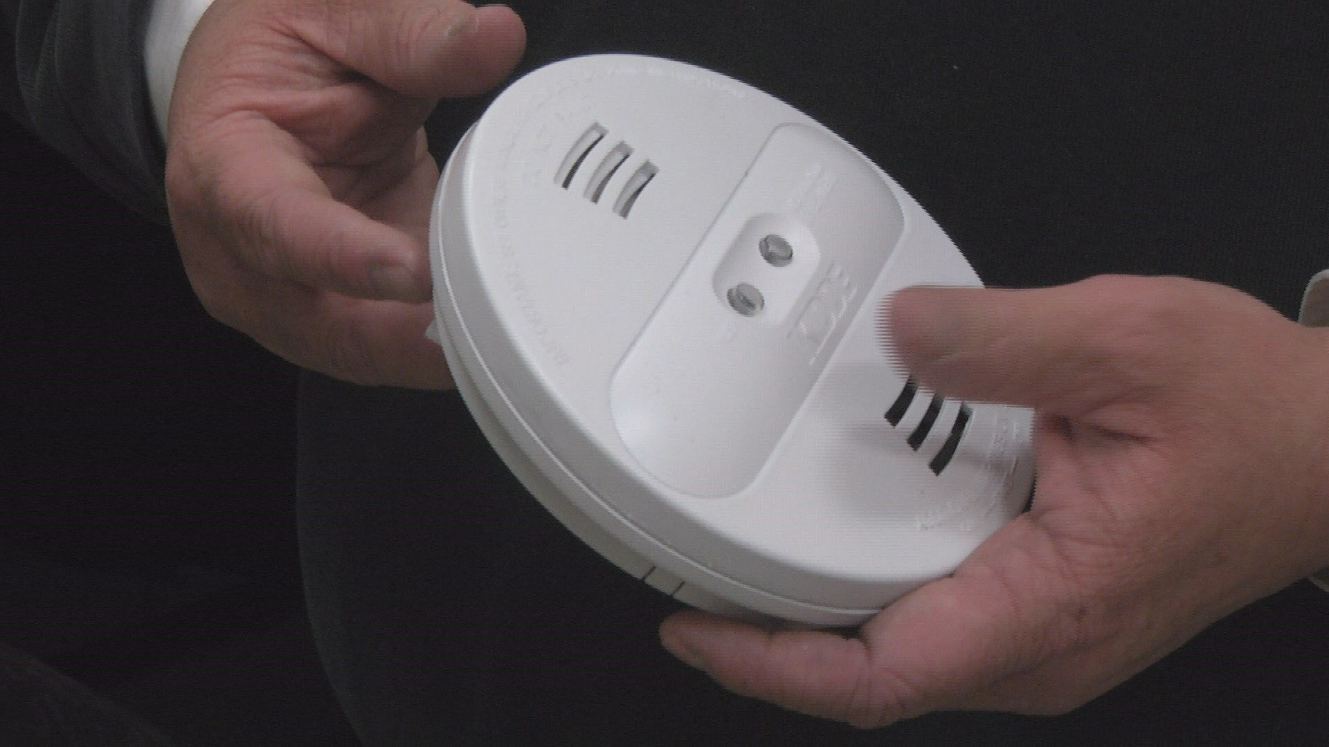 Time change serves as fire safety reminder