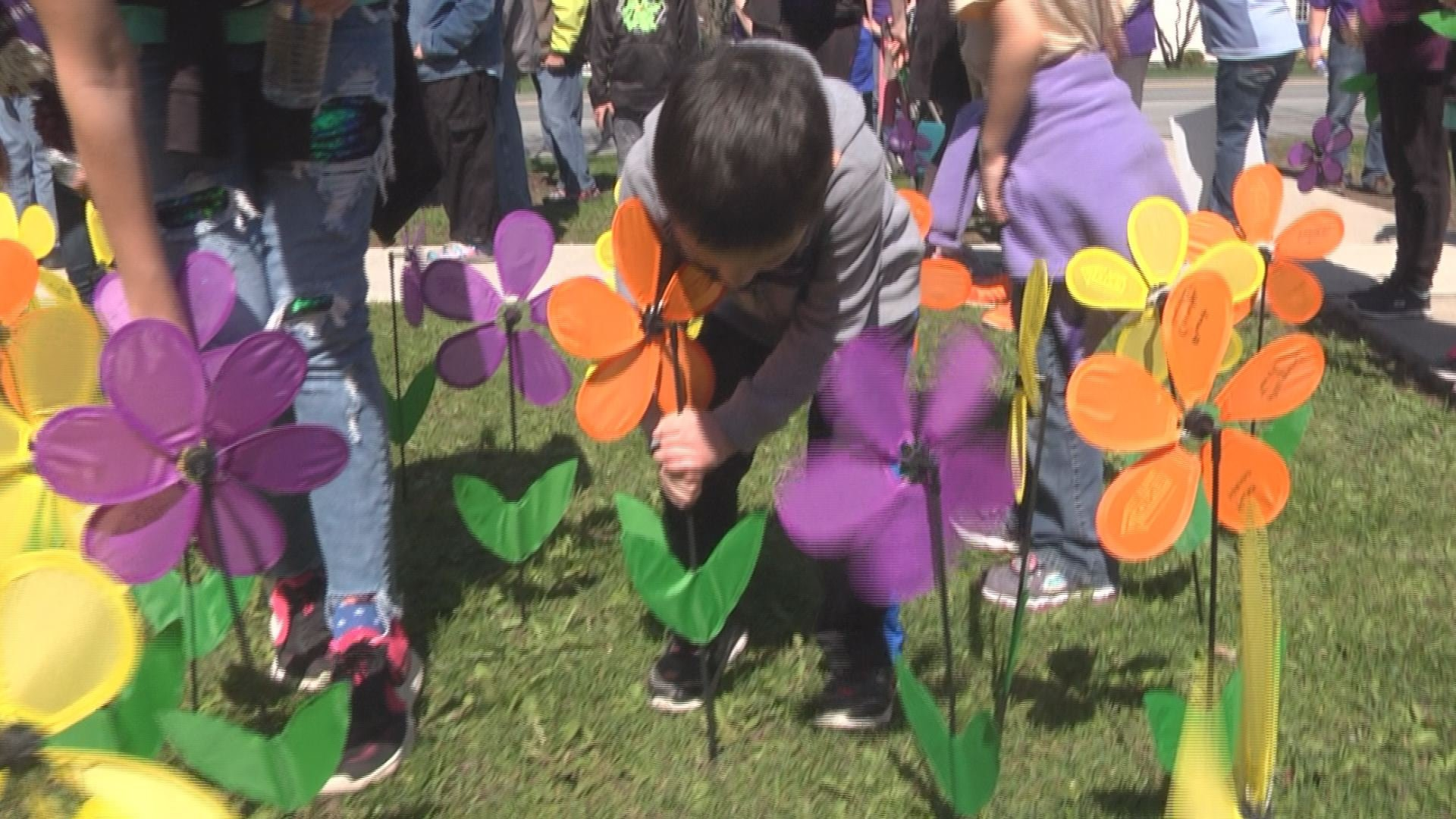 Wolfville walks to support and remember those affected by Alzheimer's