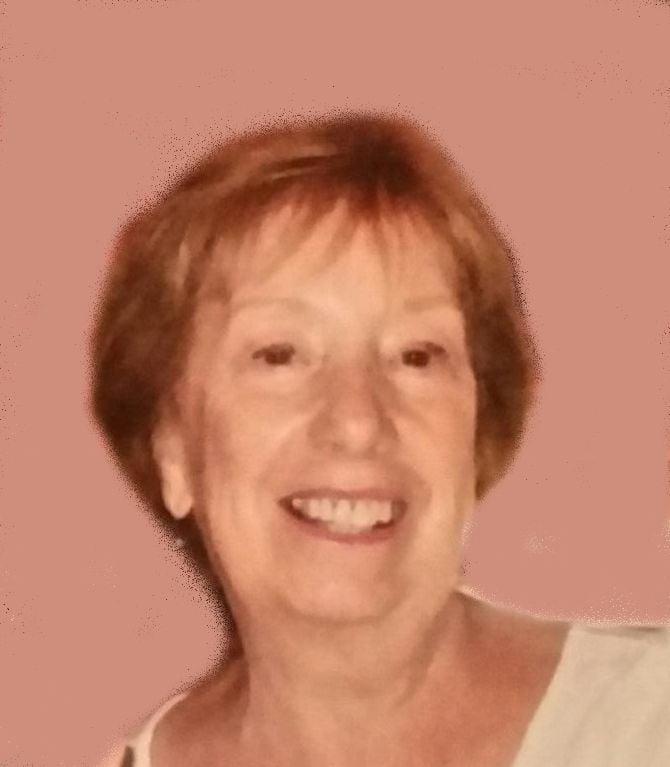 Sharon R Mills 67 Of Antwerp