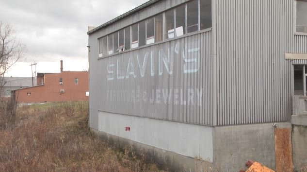 A Former Massena Landmark Could Become One Yet Again. Slavinu0027s Furniture U0026  Jewelry Store Is Getting A New Lease On Life.