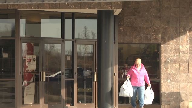 Massena Shoppers, Officials React To Store Closures