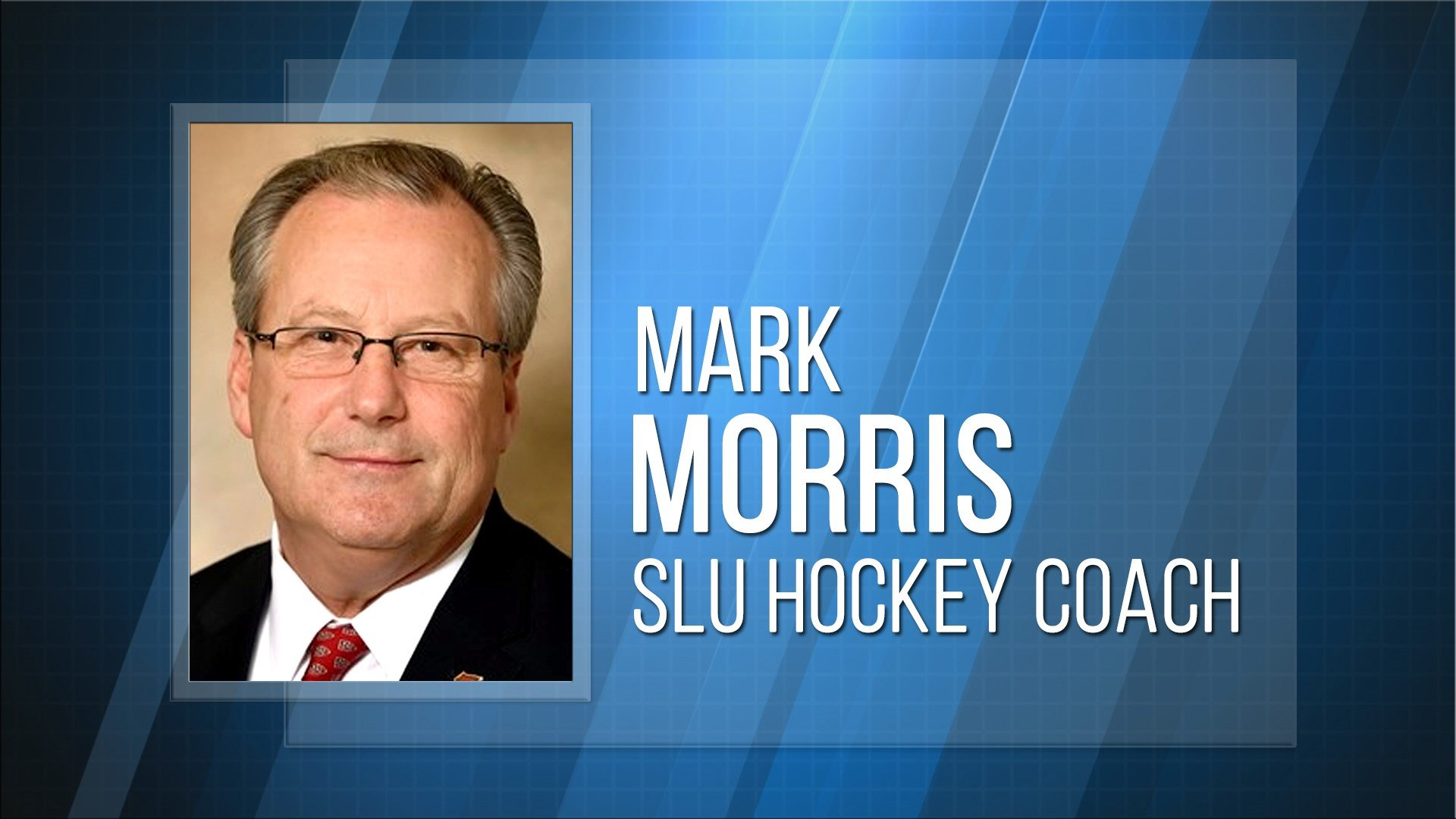ECAC: Morris Remains SLU Hockey Coach As Investigation Is Launched