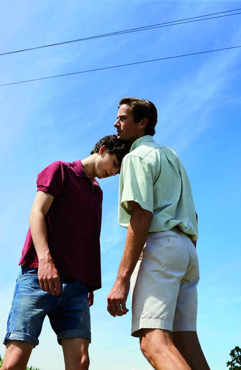 Craigs Auto Sales >> Call Me by Your Name - Movie Review