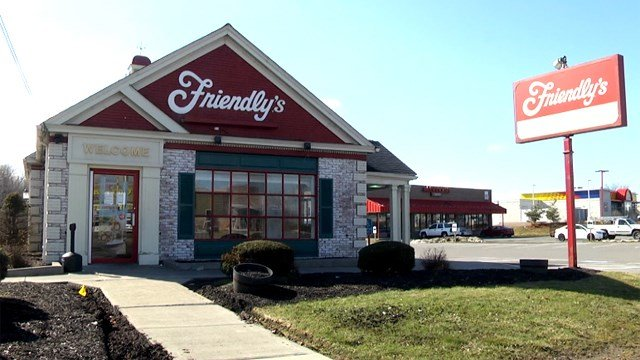 A Watertown chain restaurant has closed its doors for good.