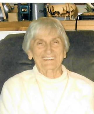 Mrs Amelia Ann Bush Weems 94 Of West Parishville
