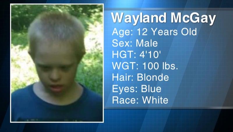 Craigs Auto Sales >> Missing Louisville Boy Found