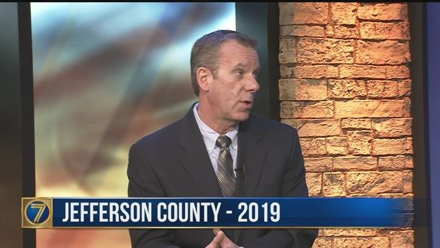 Moore Auto Sales >> Gray Helms Jefferson County Legislature For Another Year